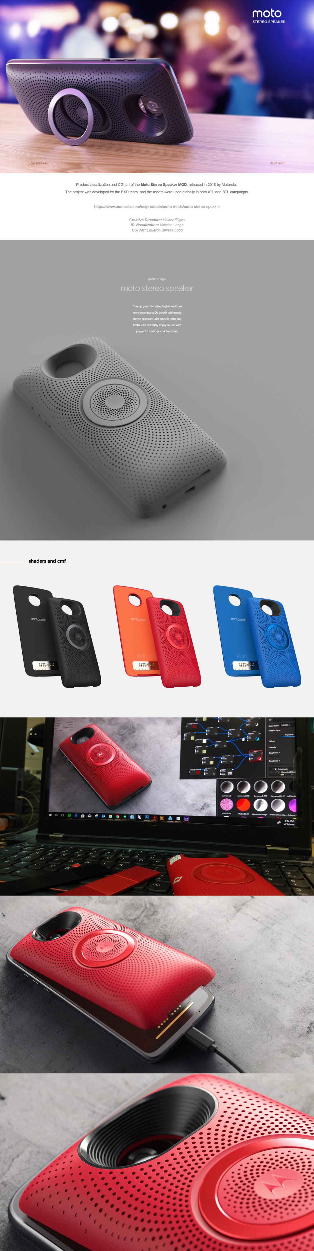 Outstanding Industrial Designs