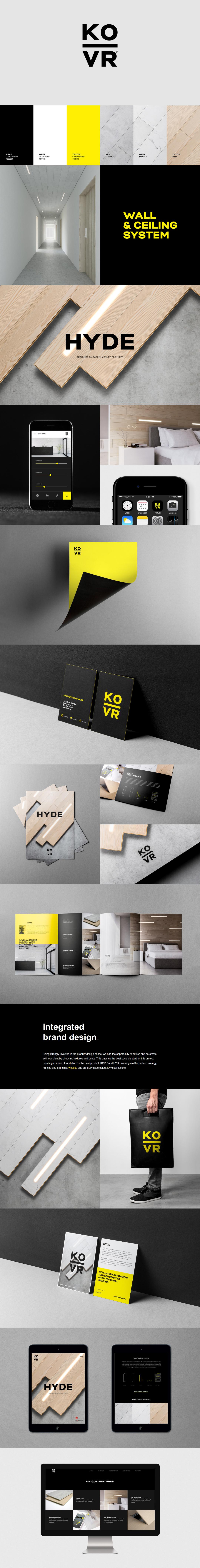 Best Brand Identity Design