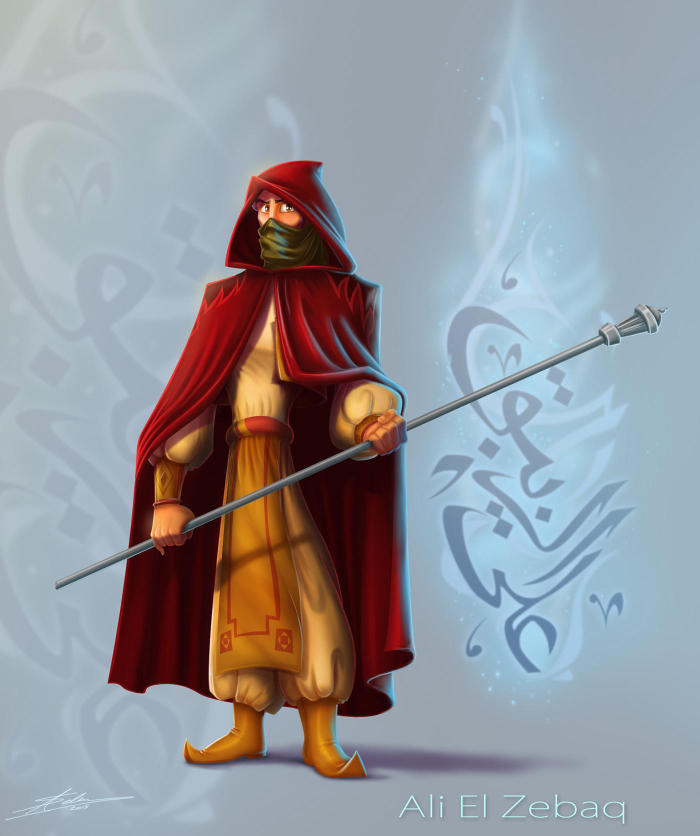 Art Direction,Character Design,Illustration