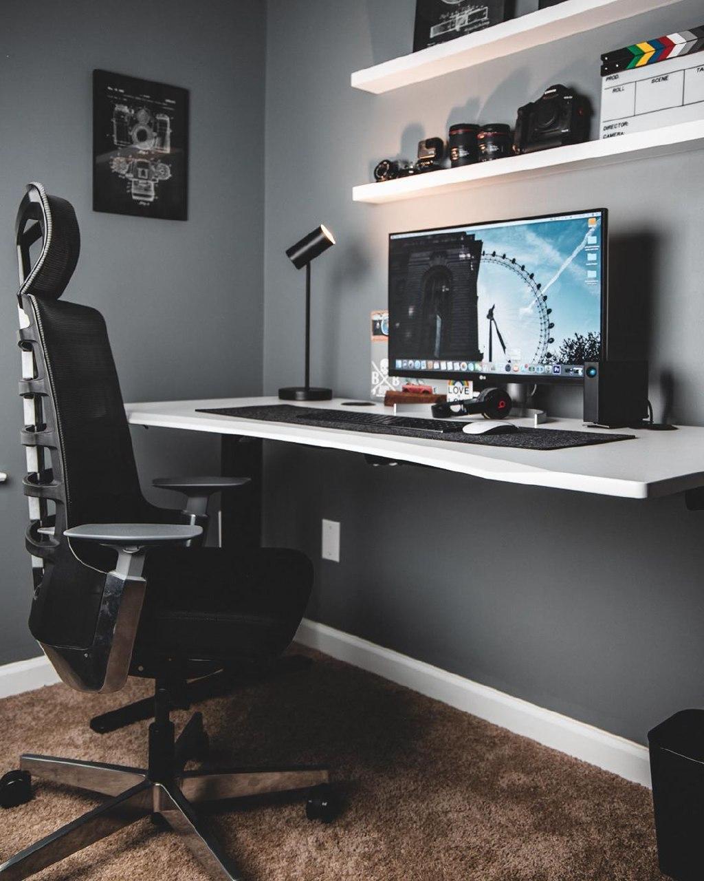 Awesome setup