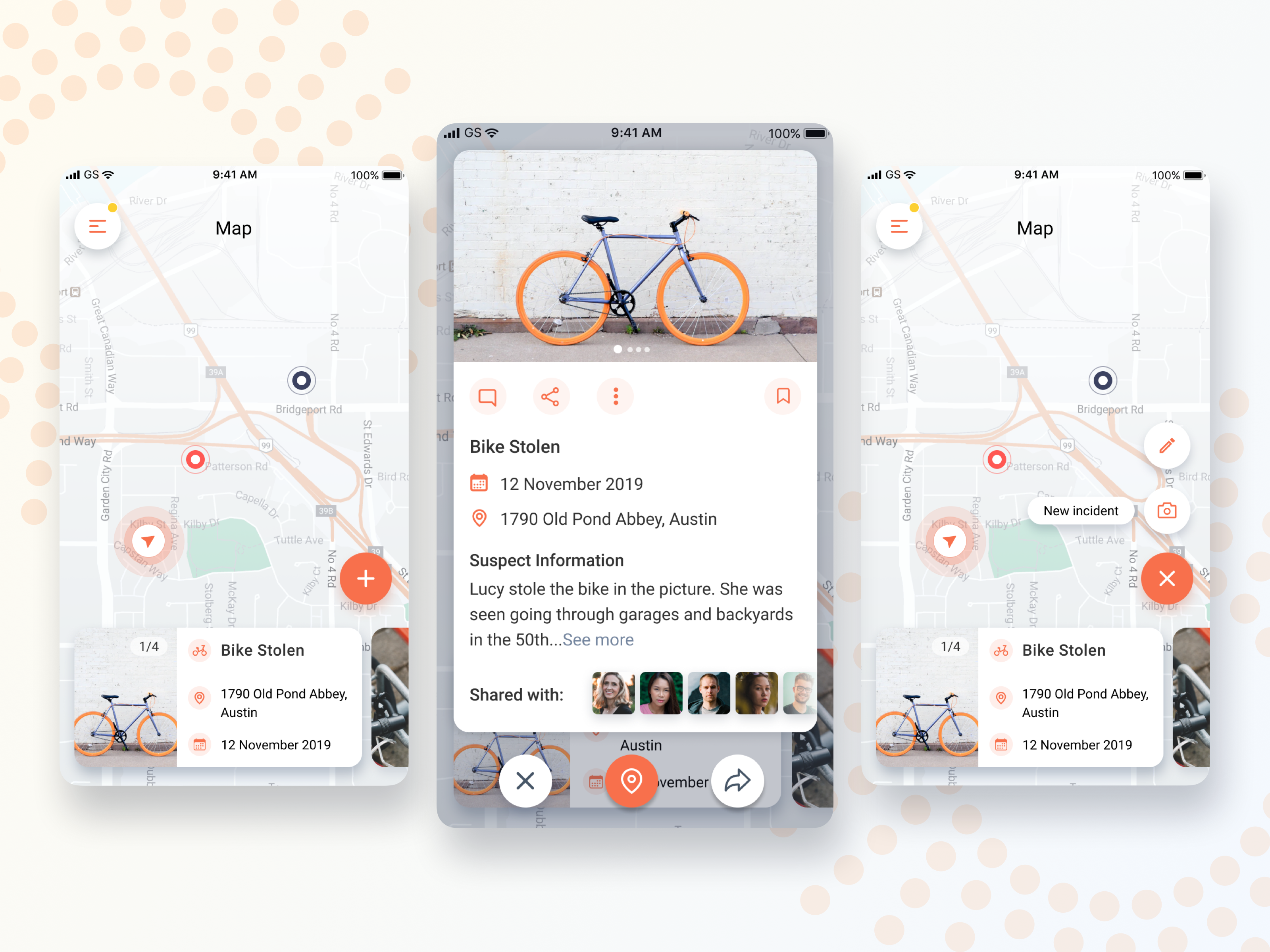 UI Design Inspiration