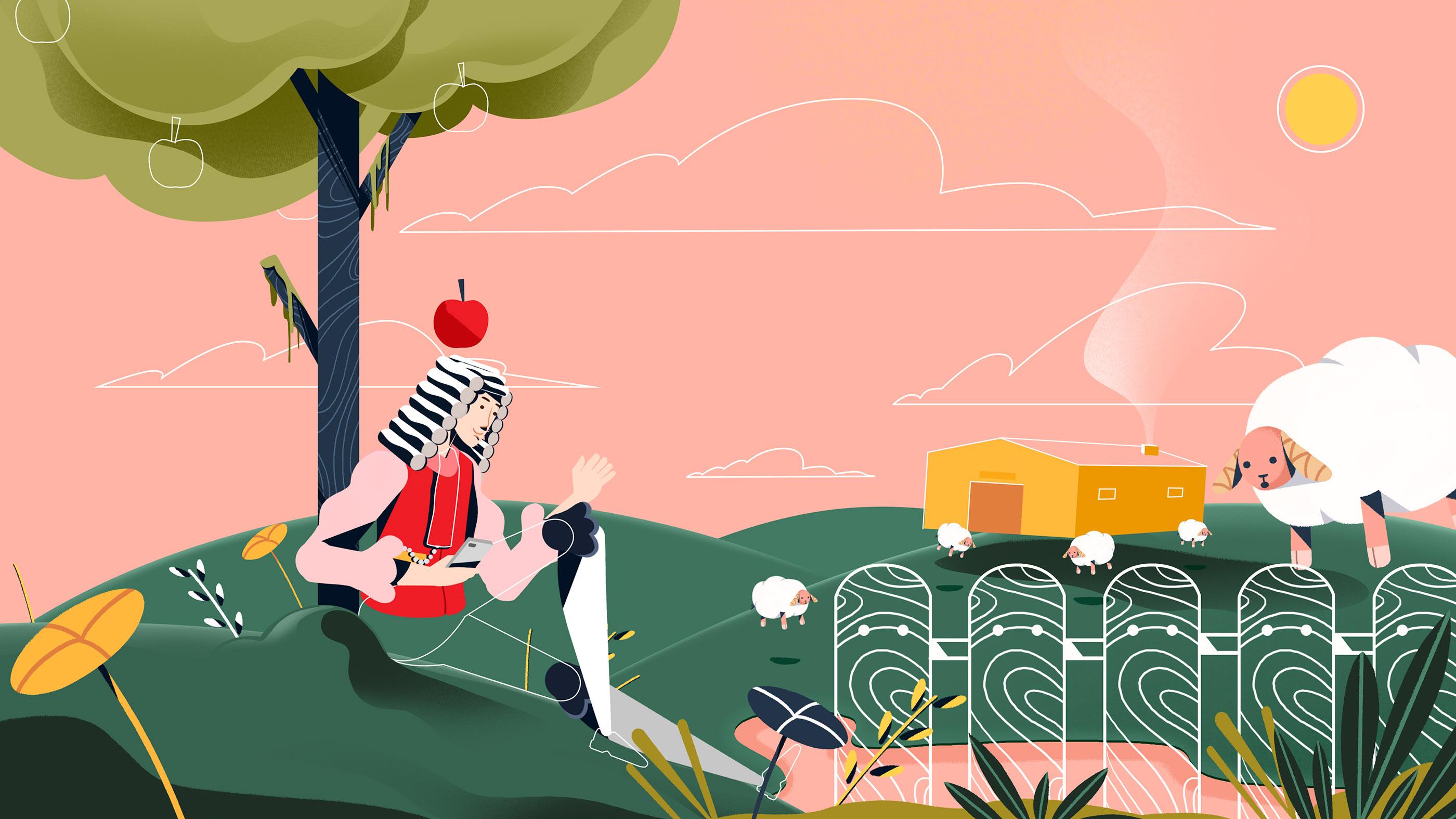 Illustration,Art Direction,Character Design
