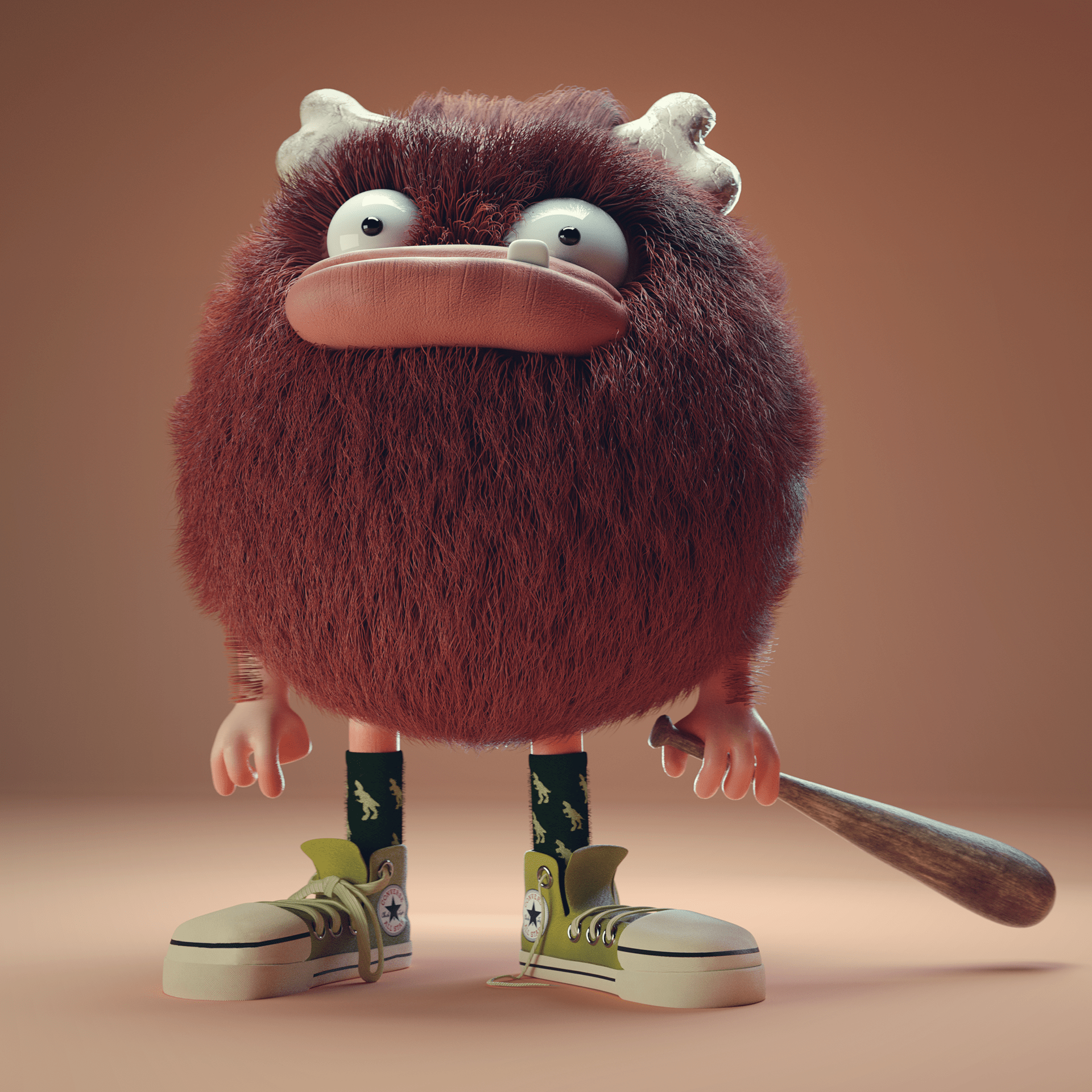Character Design,Art Direction,Creative Direction