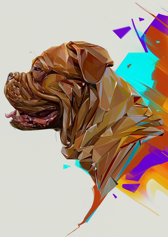 Illustration,Graphic Design,Digital Art
