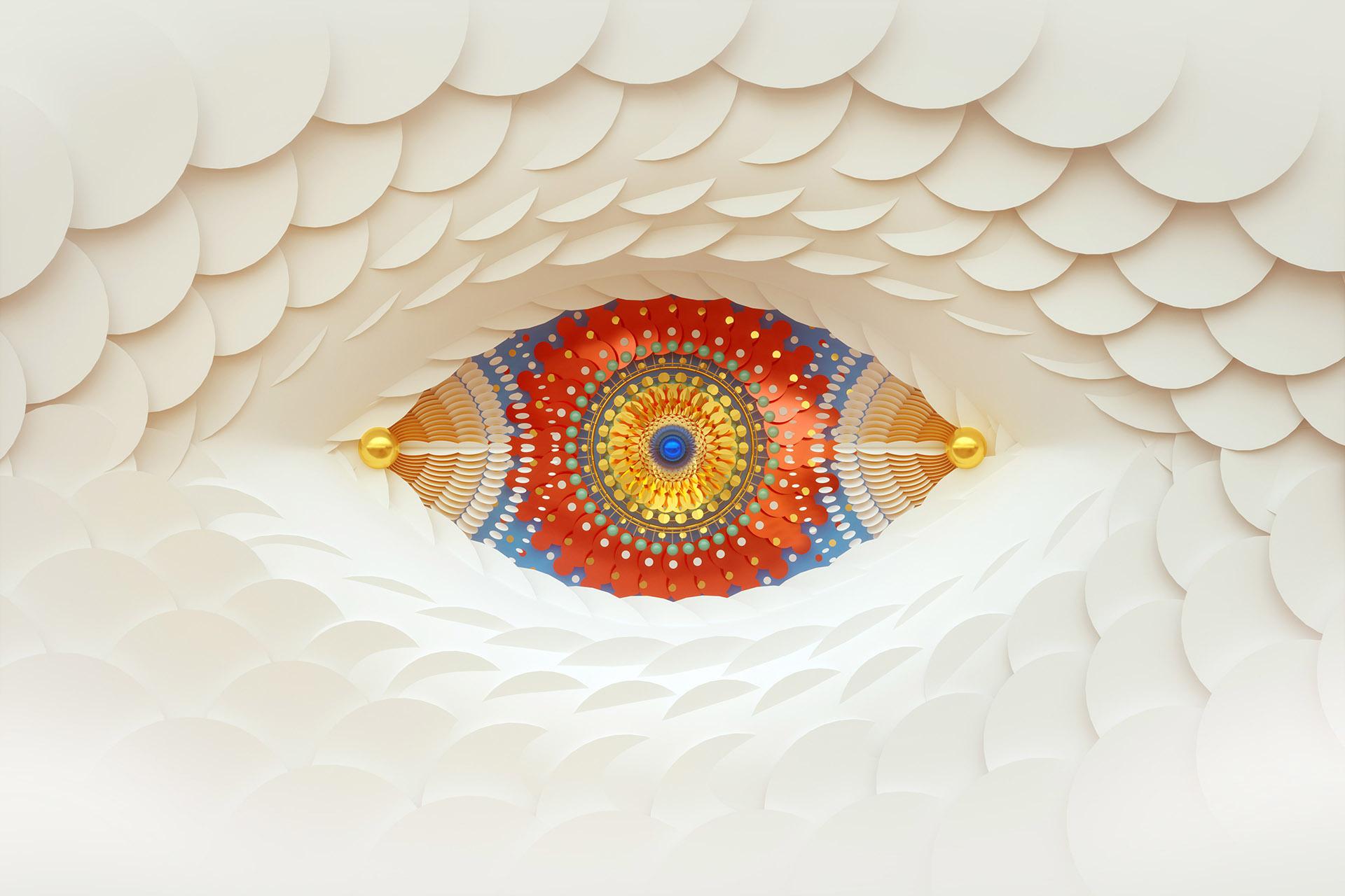 Digital Art,Illustration,Pattern Design
