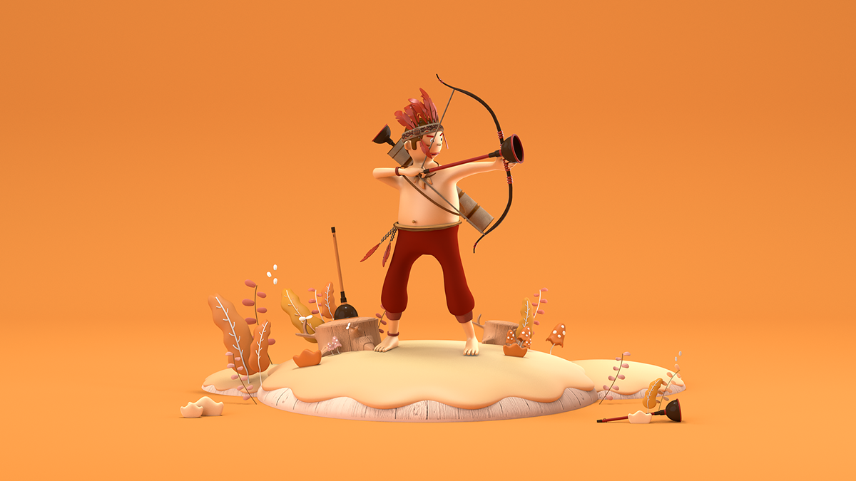 ,Animation,Character Design