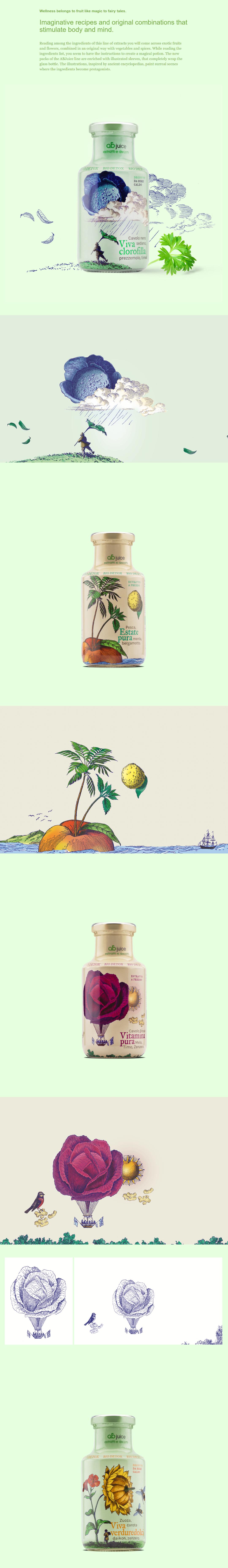Illustration,Packaging
