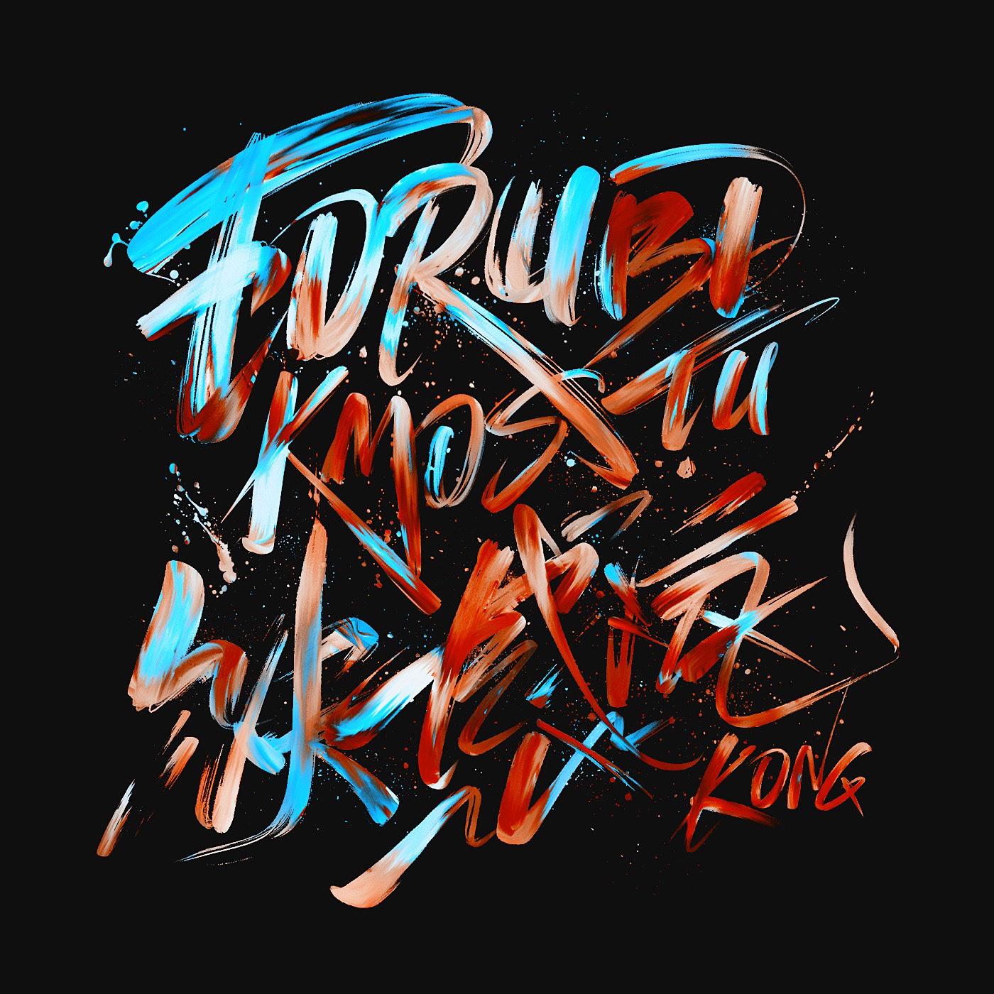 Graphic Design,Typography,Street Art