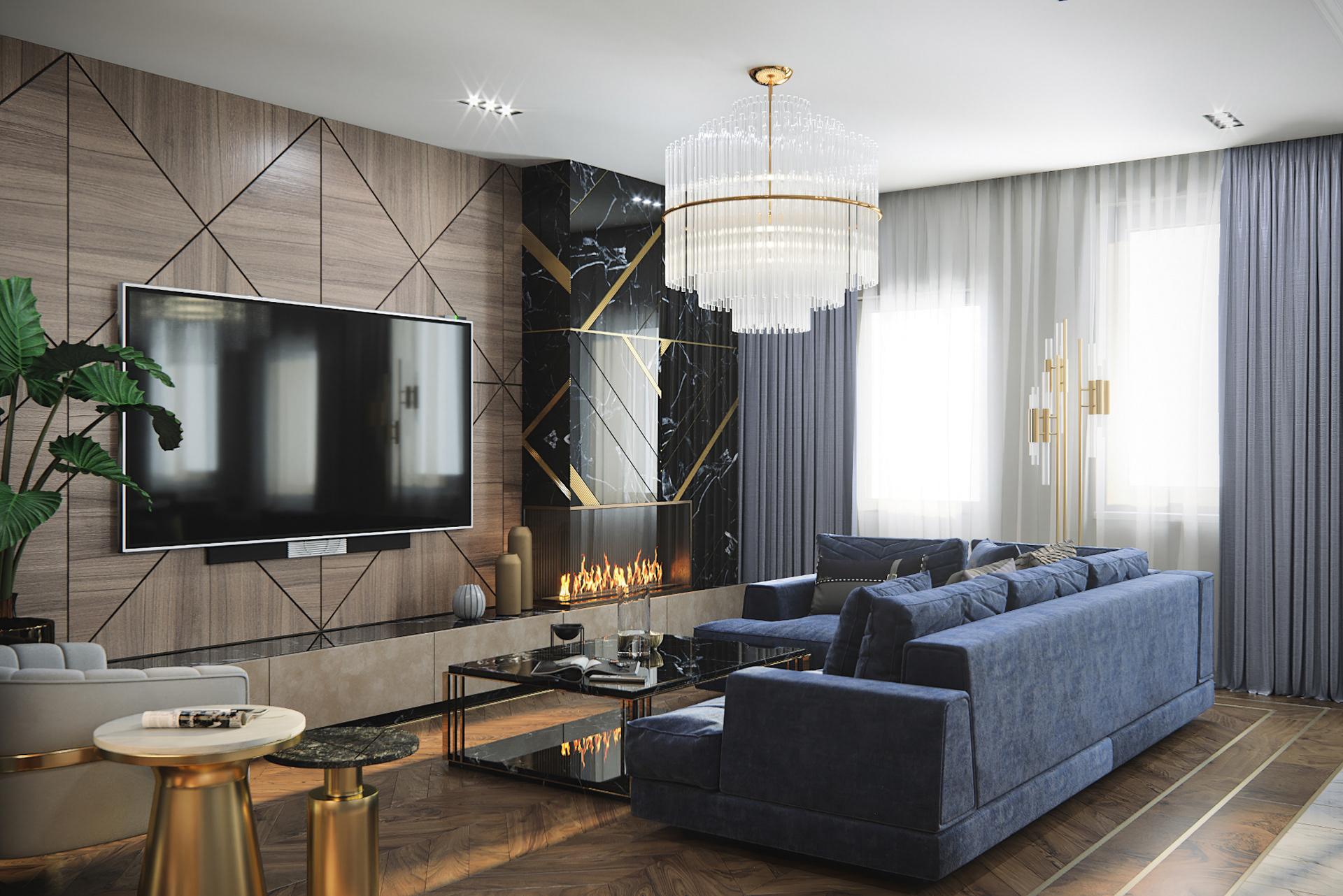 Interior Design,Set Design