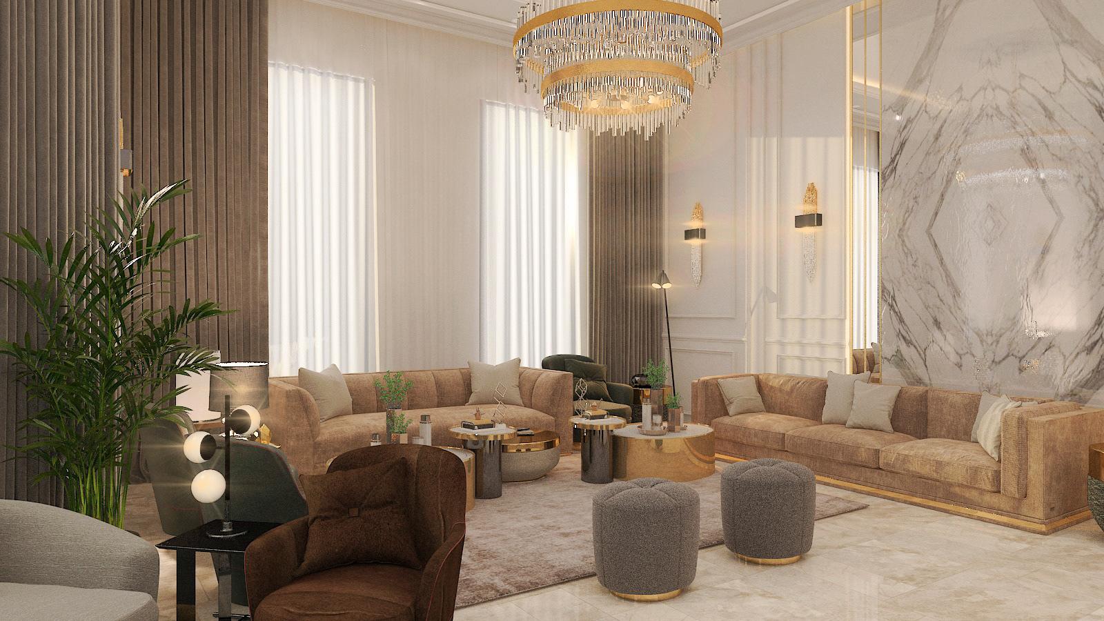 Interior Design,Product Design