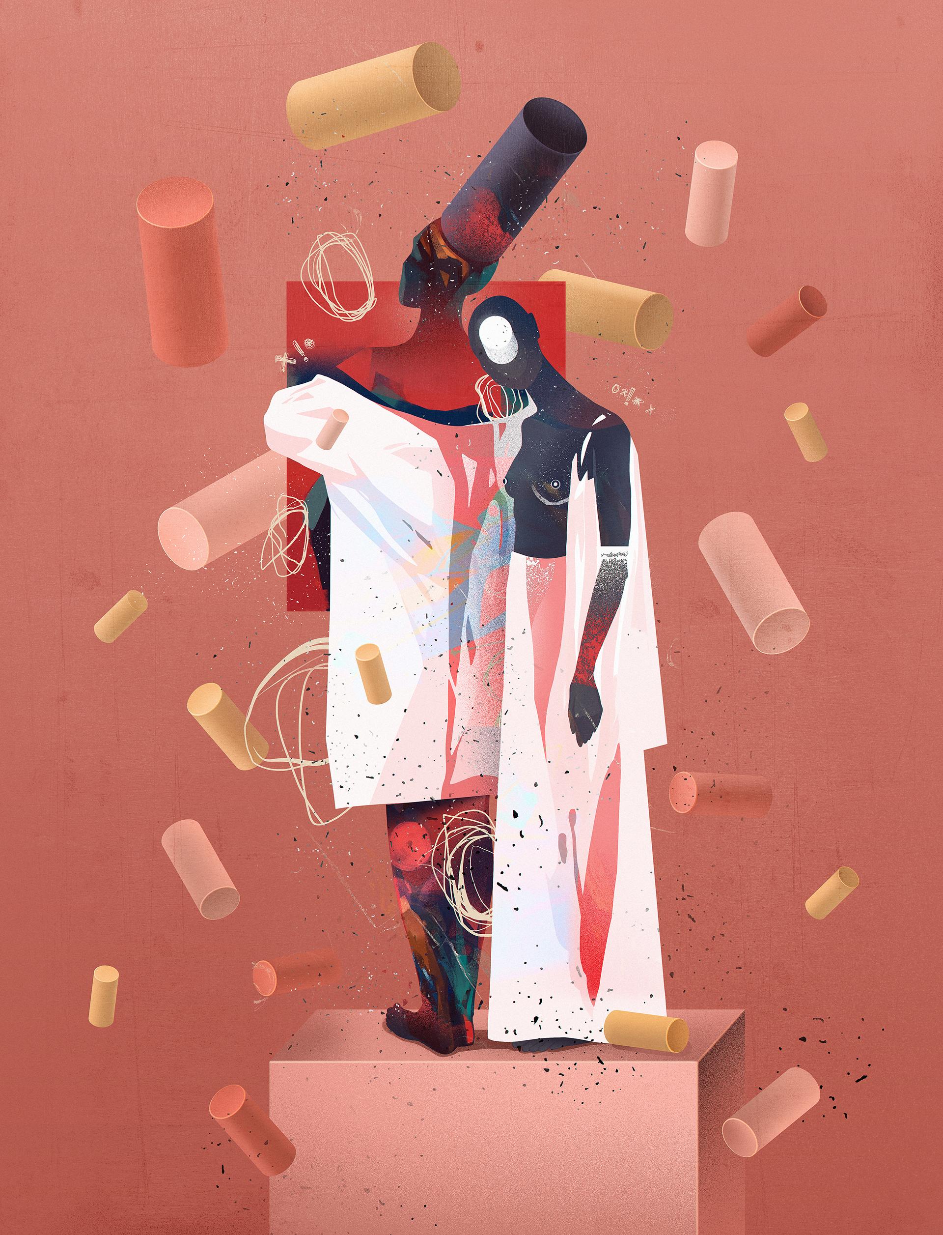 Illustration,Art Direction,Graphic Design