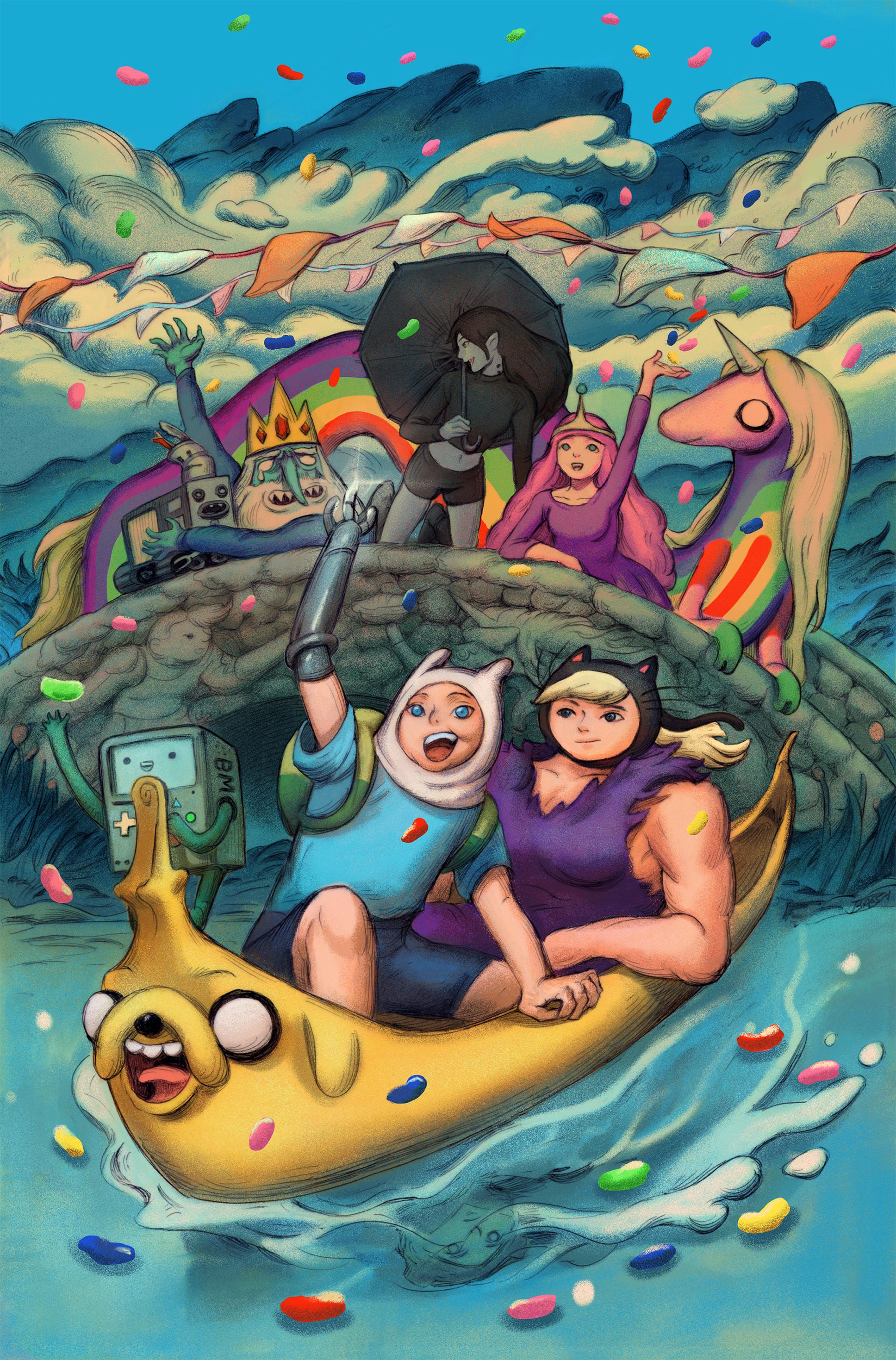 Illustration,Animation,Art Direction