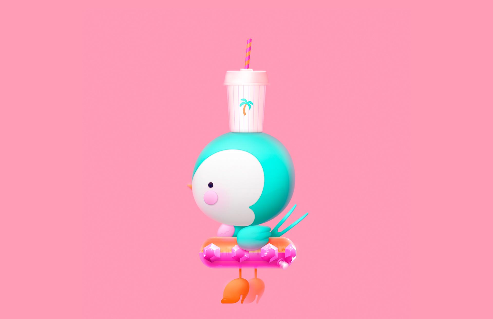 Character Design,Digital Art,Illustration