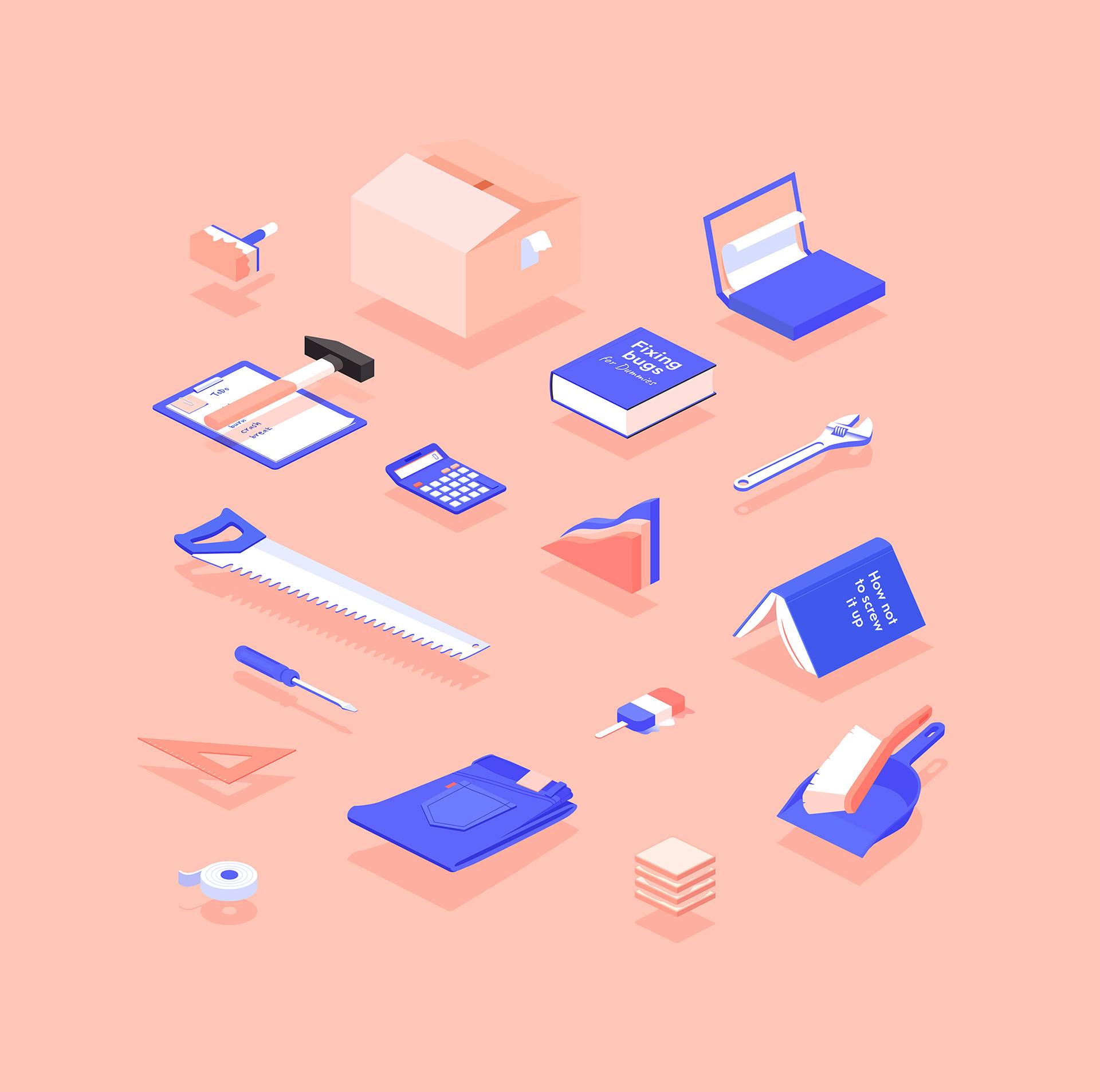 Graphic Design,Illustration,UI/UX