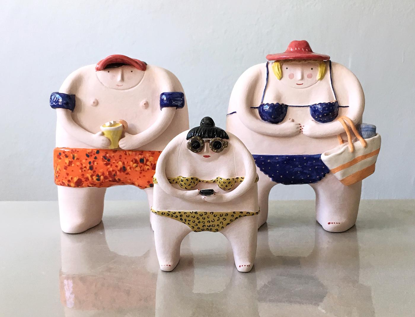 Crafts,Sculpting,Character Design