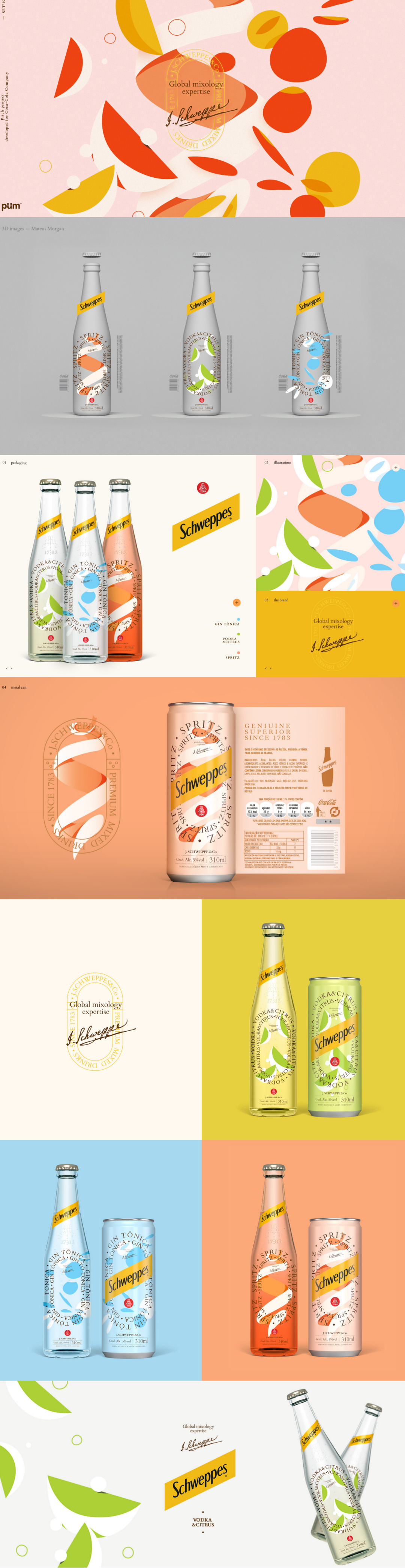 Packaging,Graphic Design