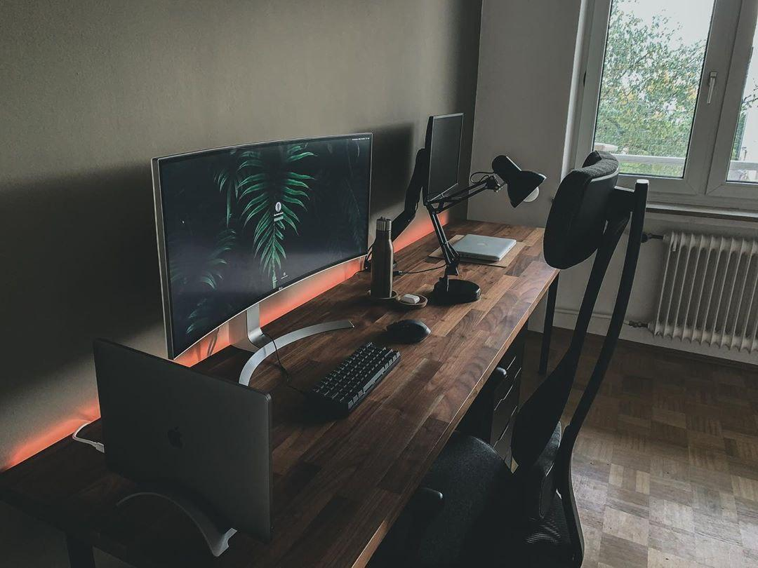 Awesome Workspaces & Setups