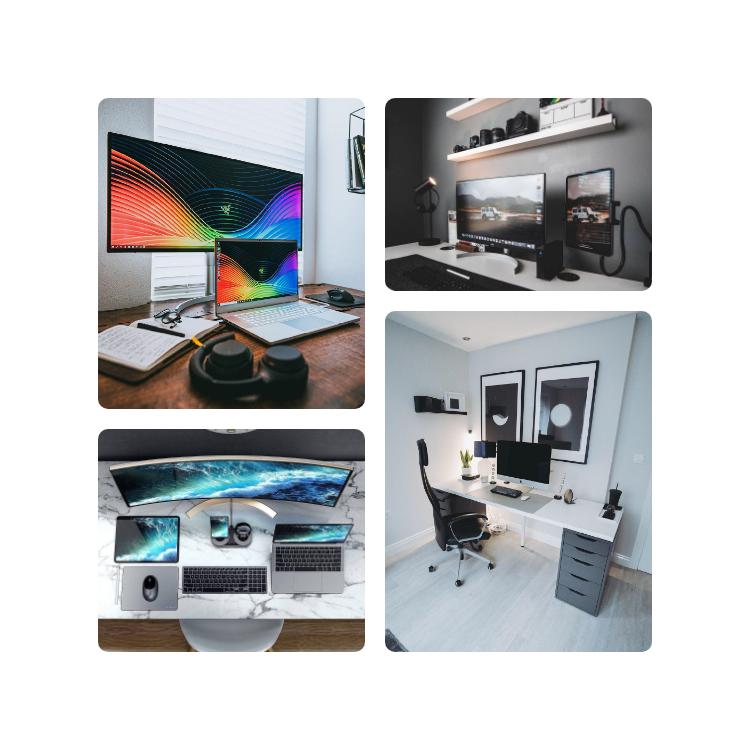 Super Awesome Workspaces & Setups 38-6