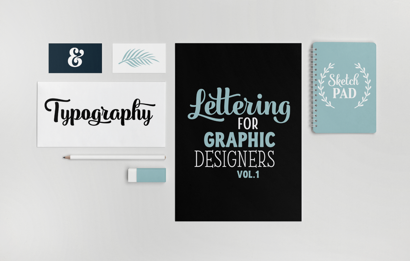 Graphic Design,Illustration,Typography