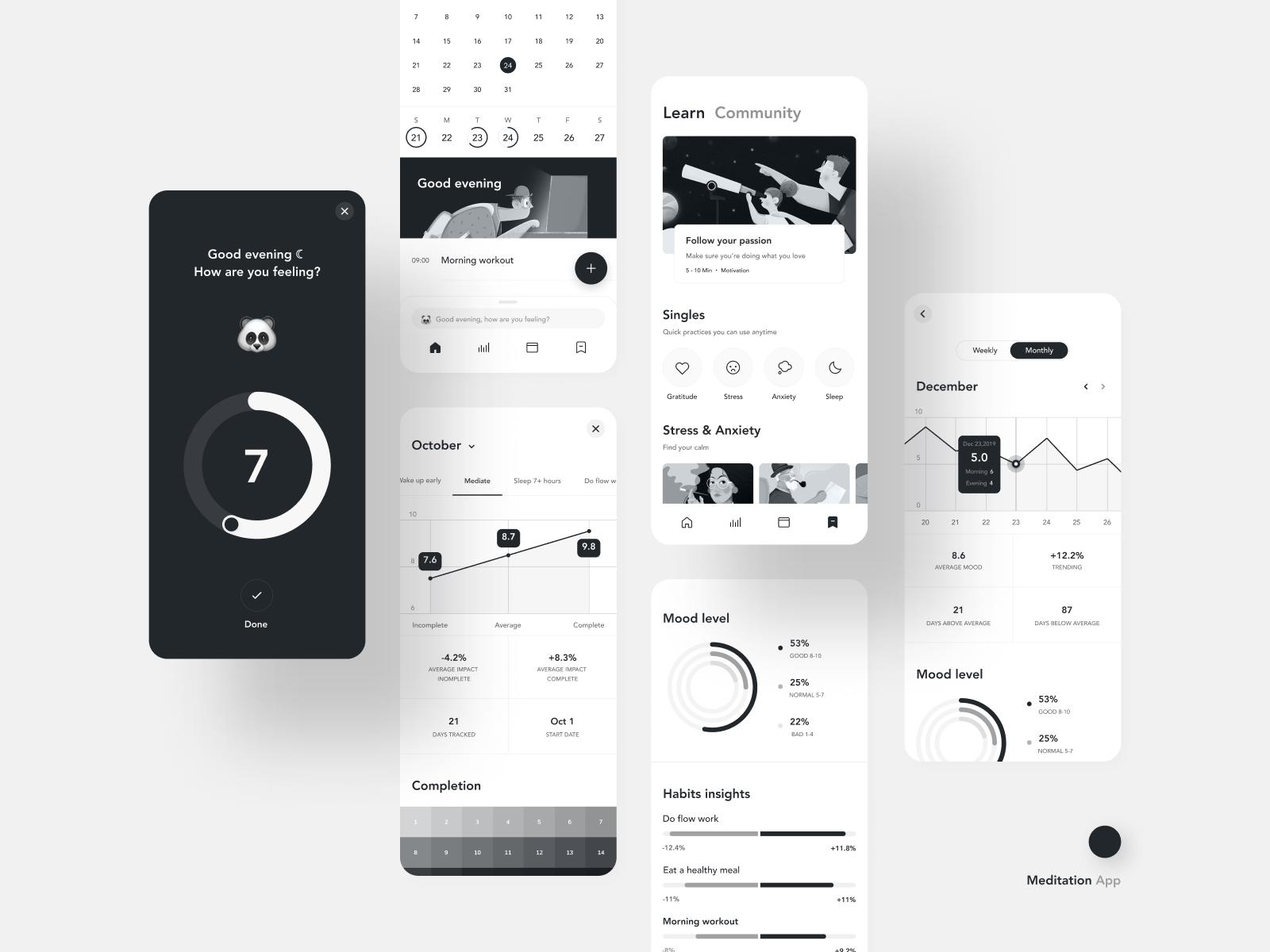 UIUX Design