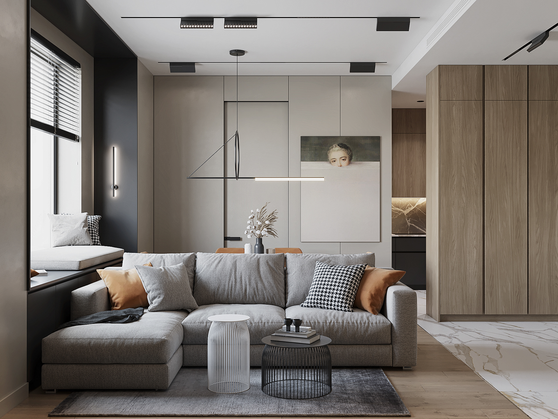 Interior Design ,home decor