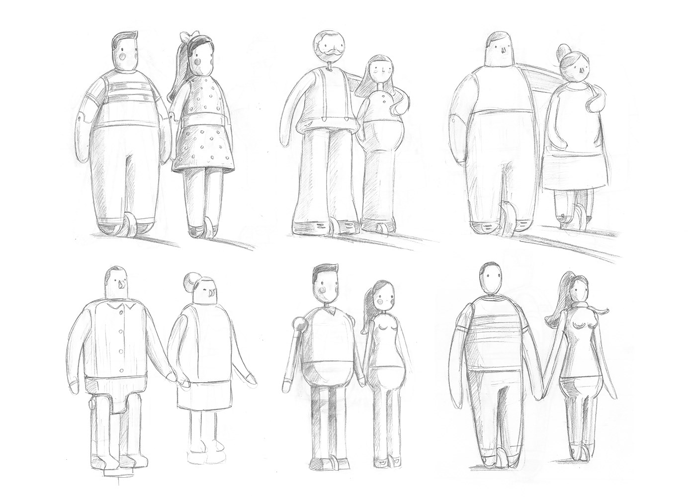 Art Direction,Animation,Character Design