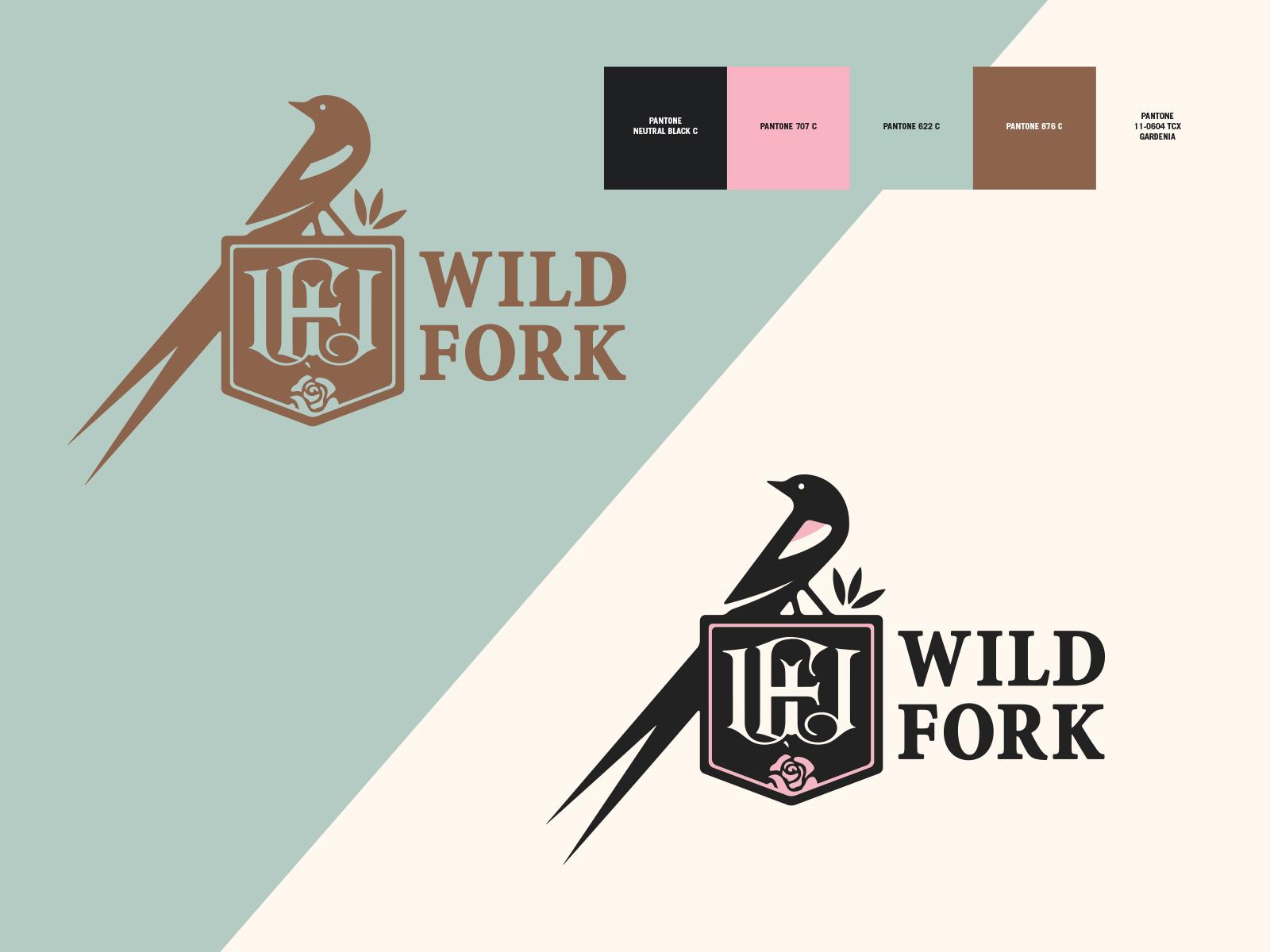 logo inspiration , branding