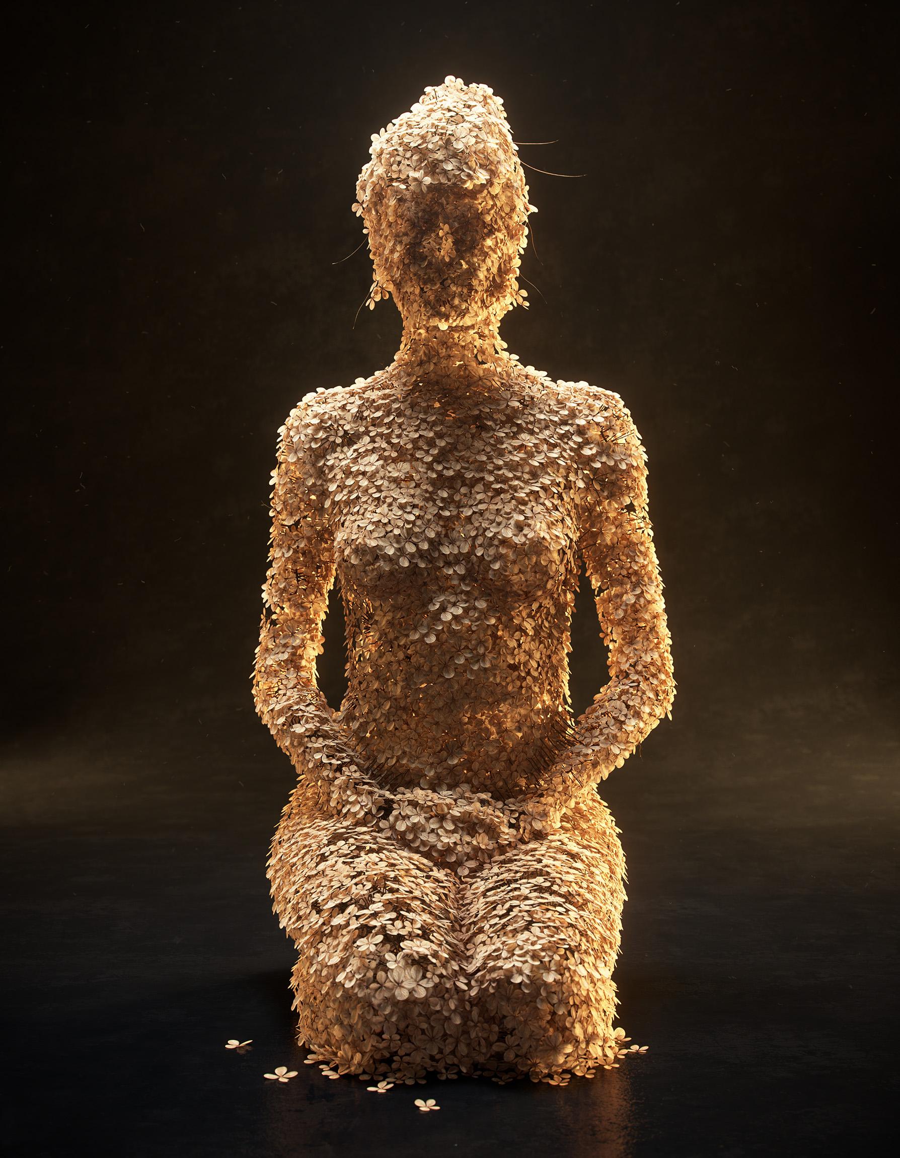 Digital Art,Art Direction,Sculpting