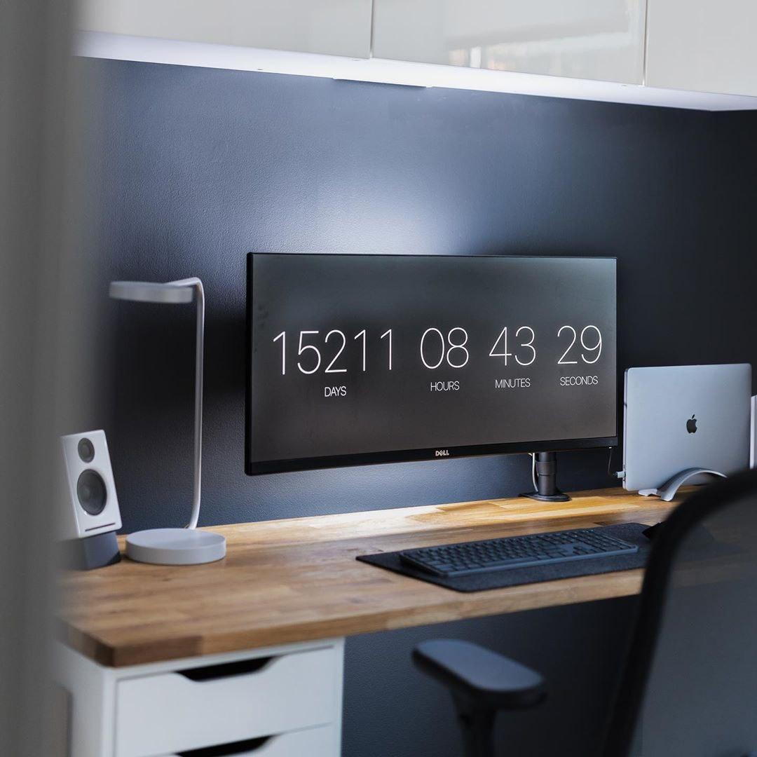 Super Awesome Workspaces & Setups