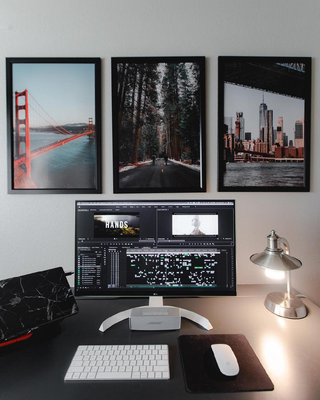 Super Awesome Workspaces
