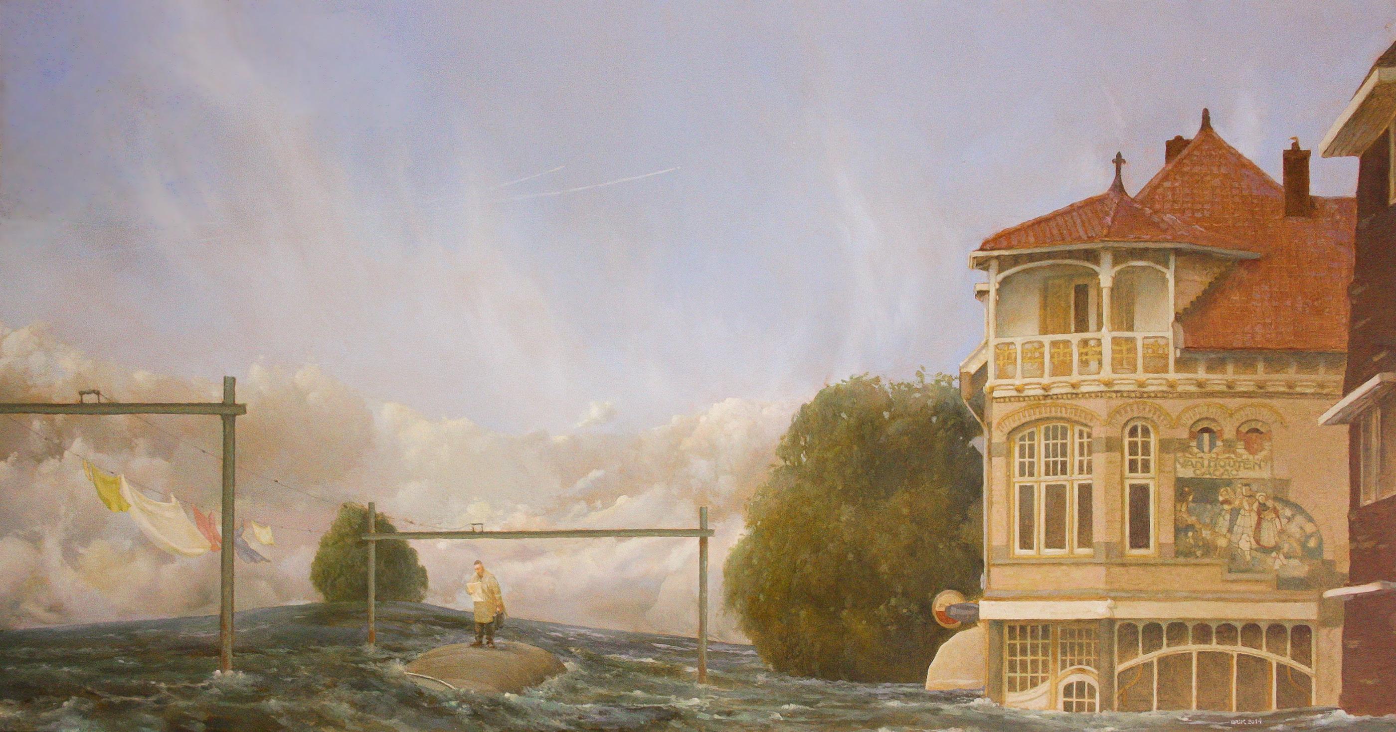 Fine Arts,Painting