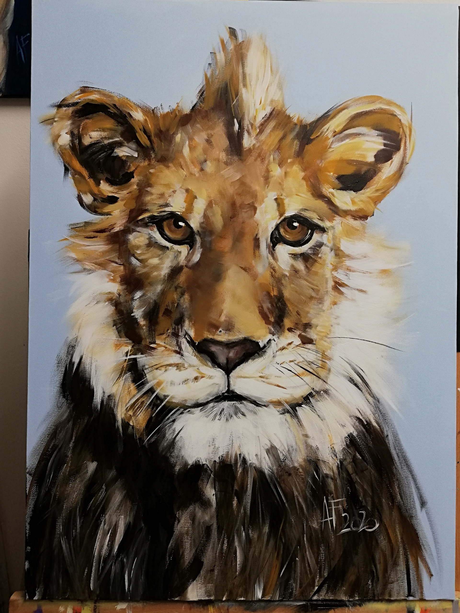 Illustration,Painting