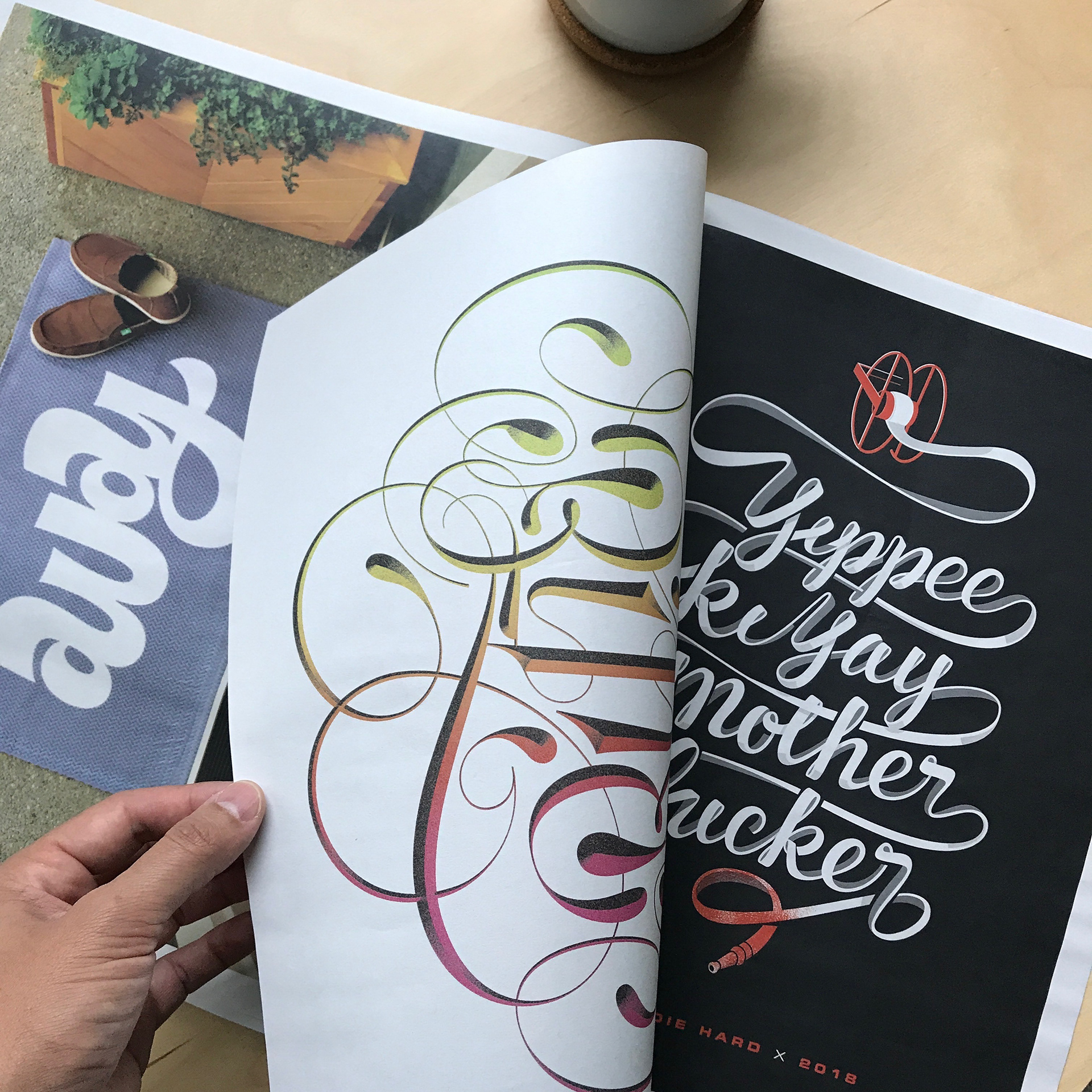 Graphic Design,Art Direction,Typography