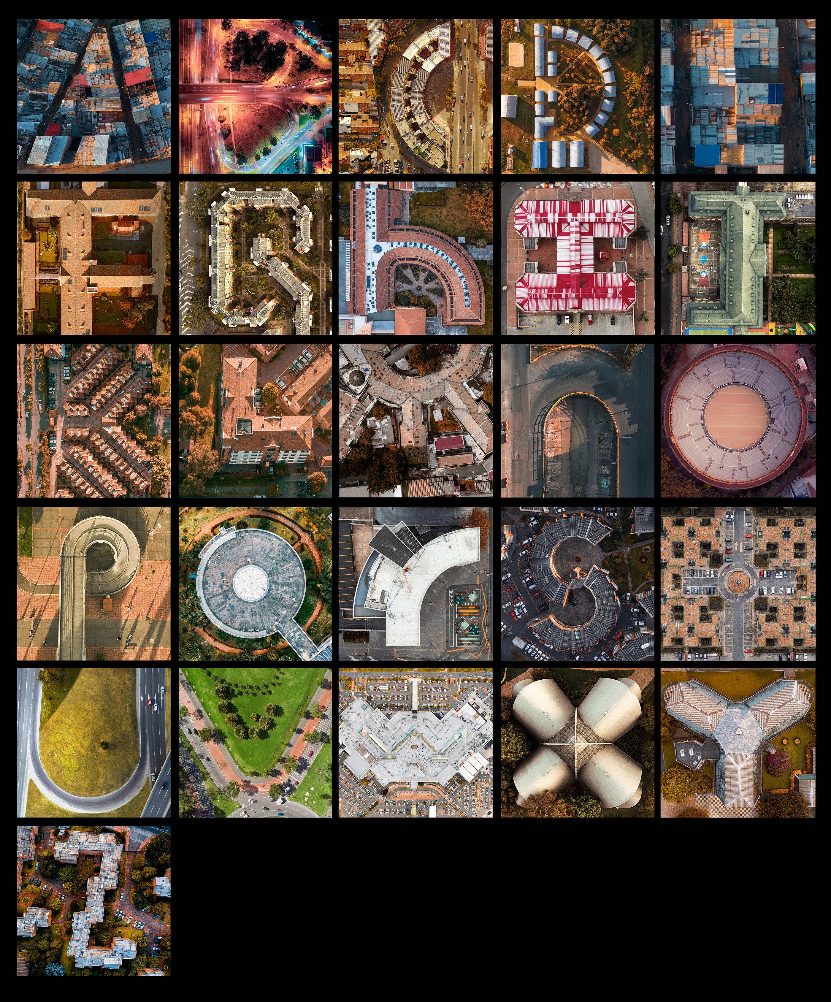 Architecture,Typography,Digital Art