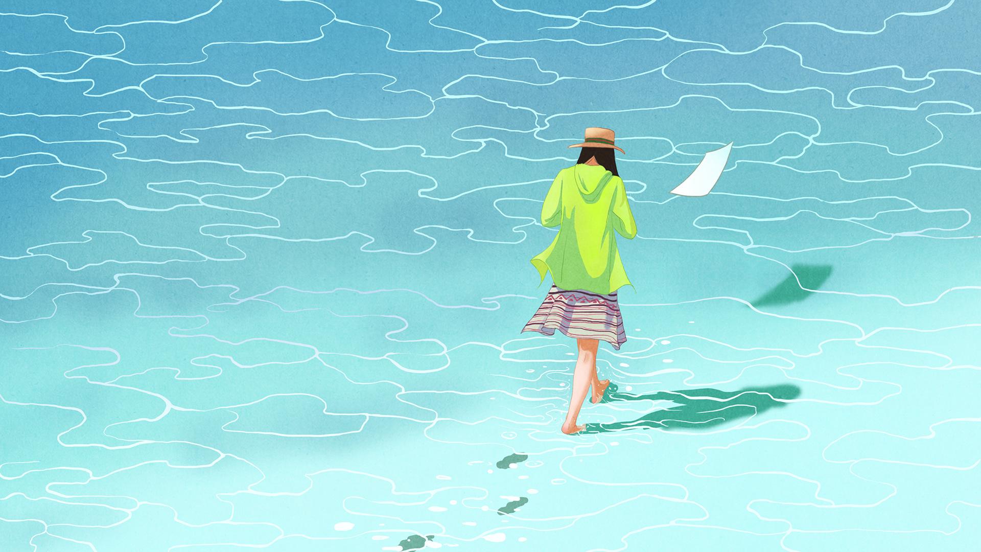 Graphic Design,Illustration,Painting