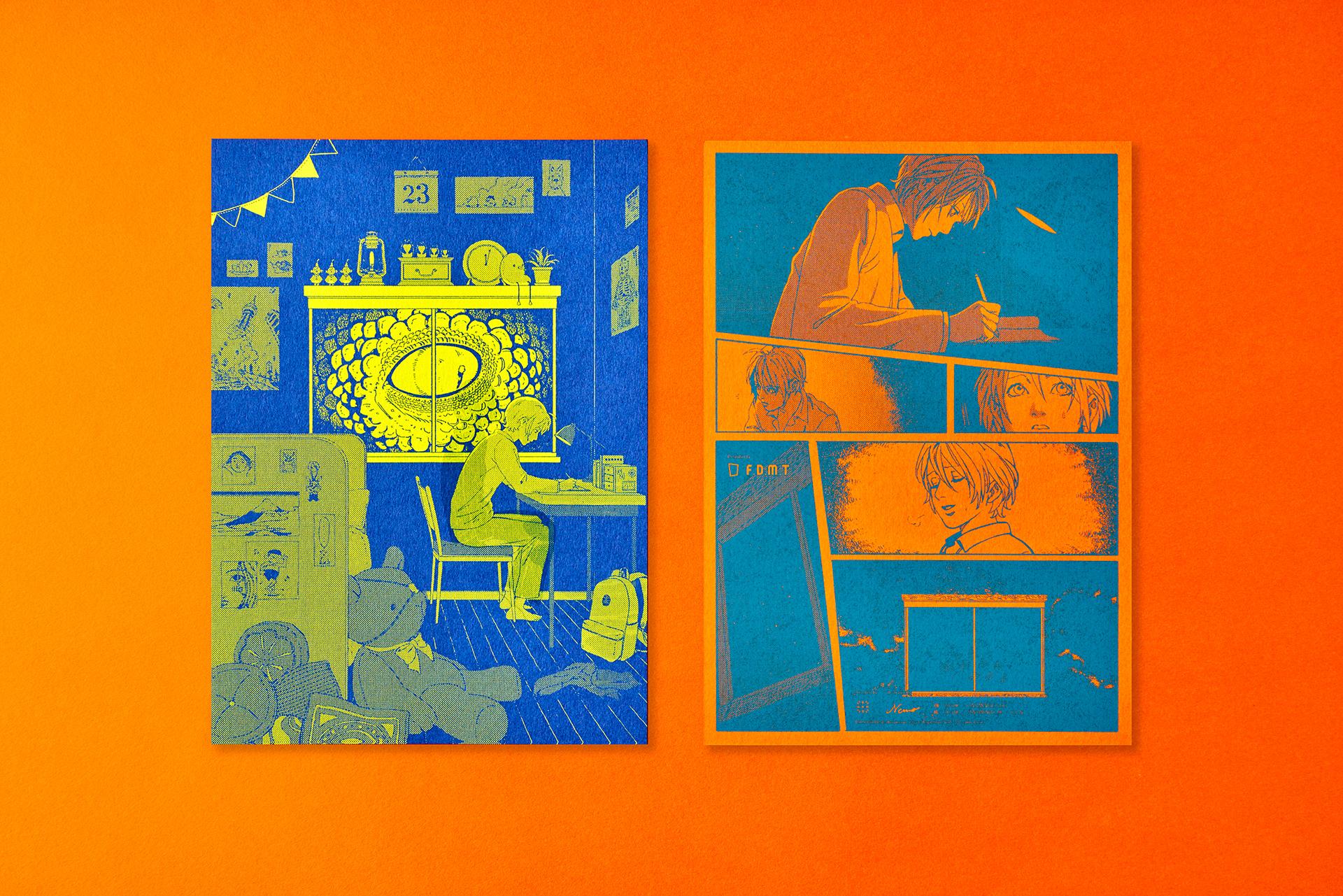 Graphic Design,Print Design,Packaging