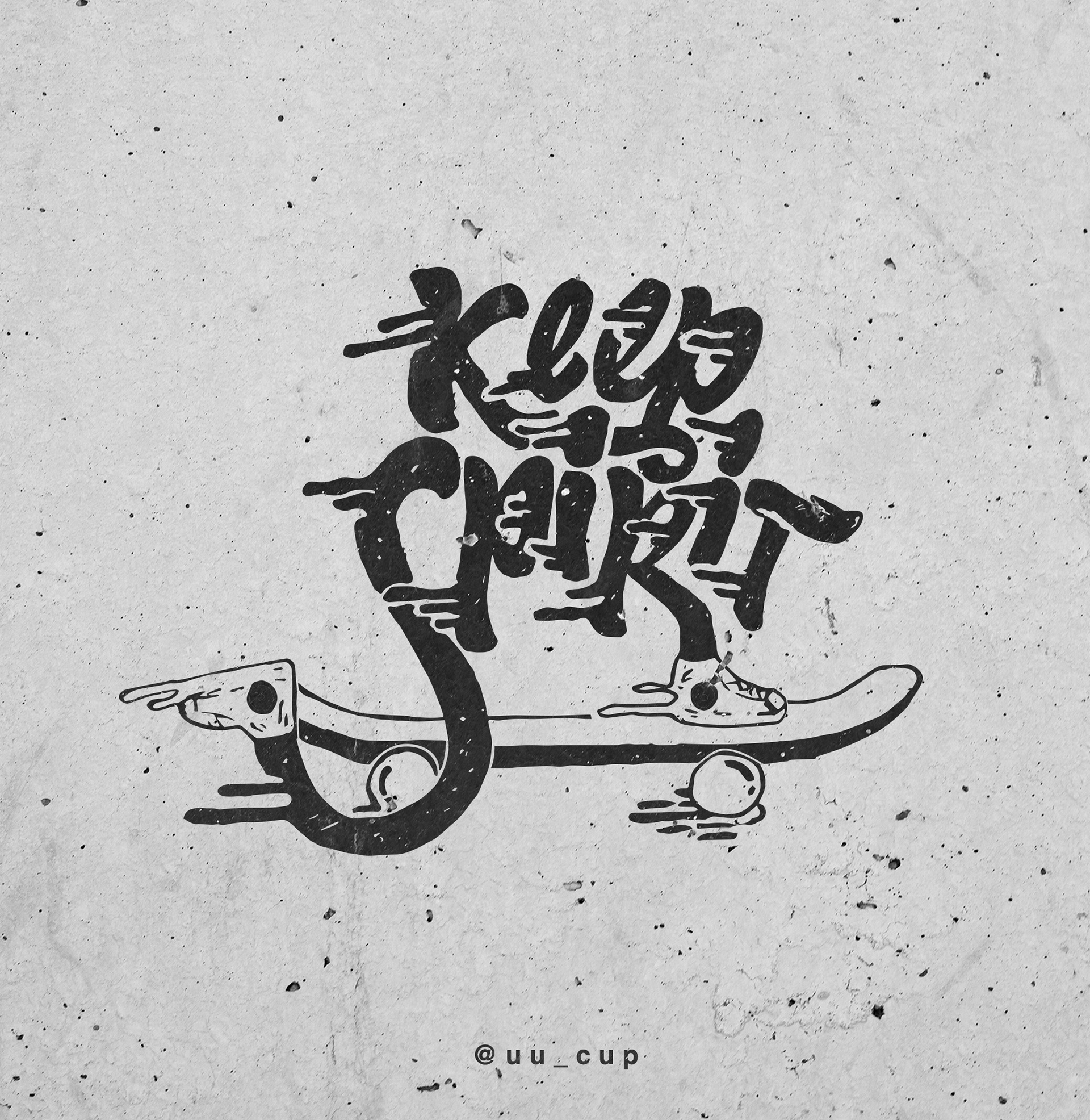 Illustration,Typography,Calligraphy