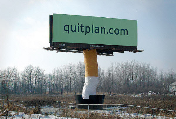 Quitplan: Big Butt