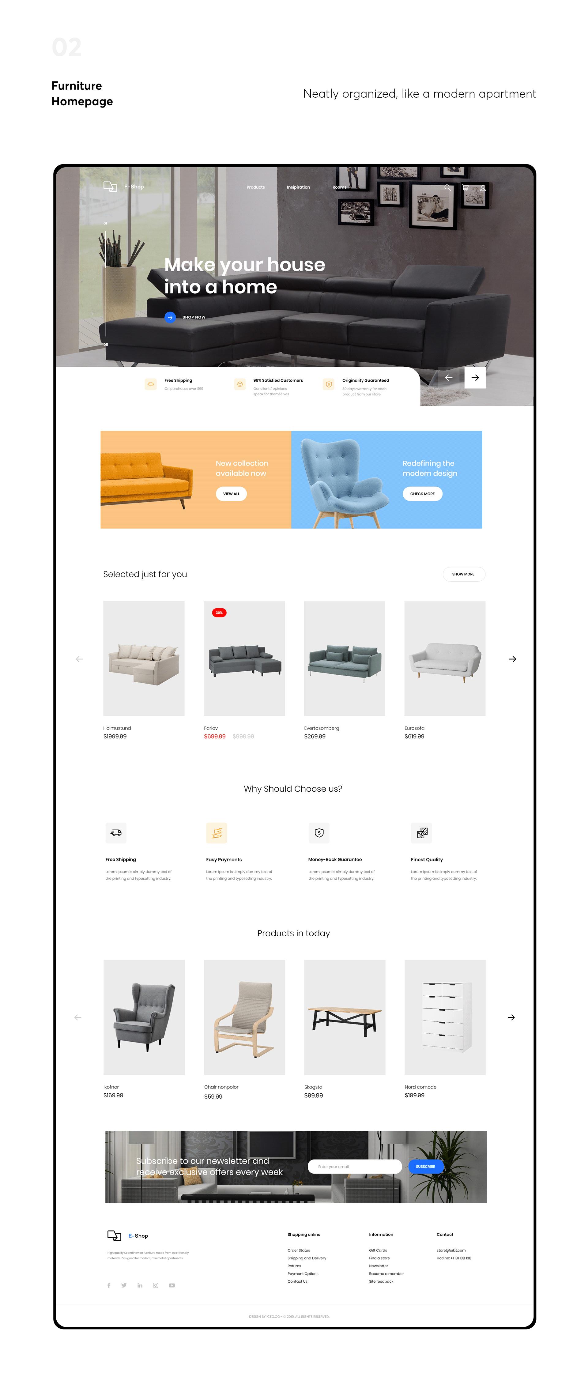Free Download UI Kit