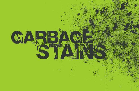 Garbage Stain Brushes (10)