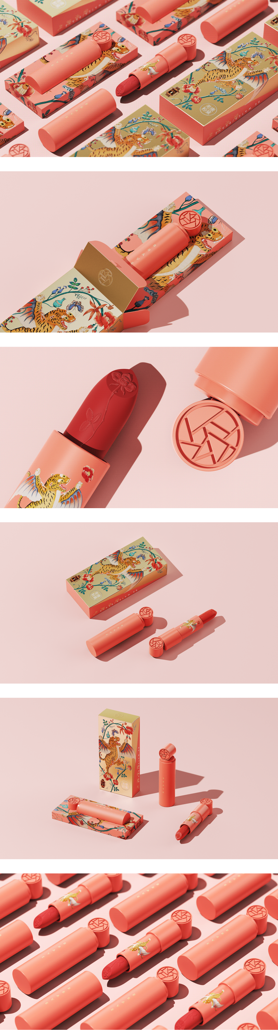 Animation,Packaging,Illustration