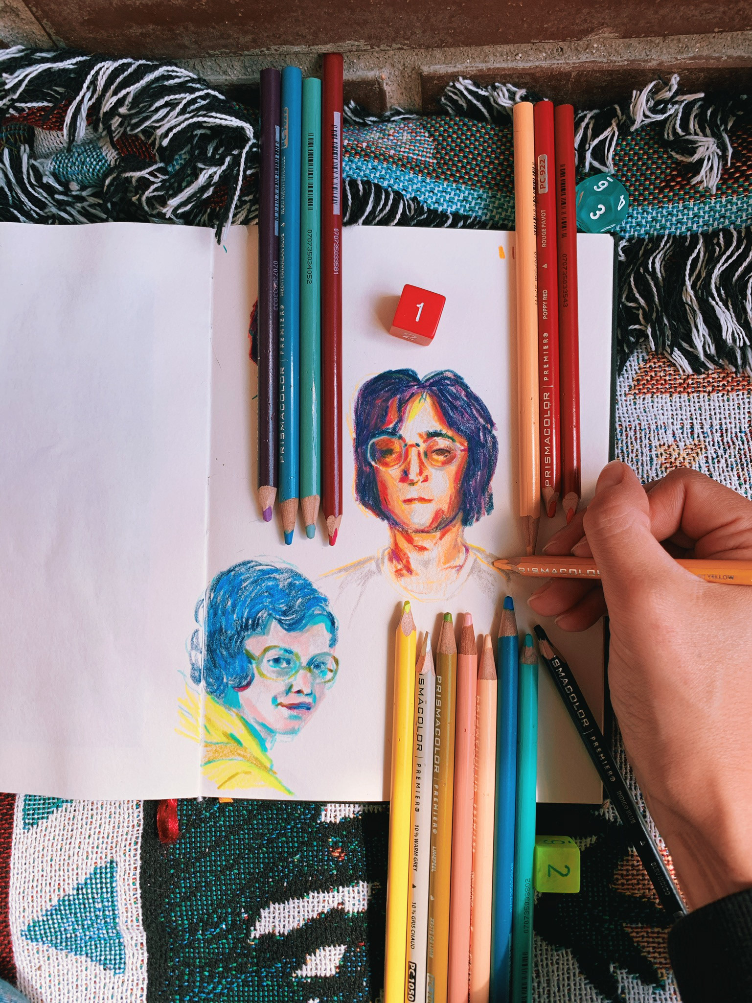 Illustration,Art Direction,Painting