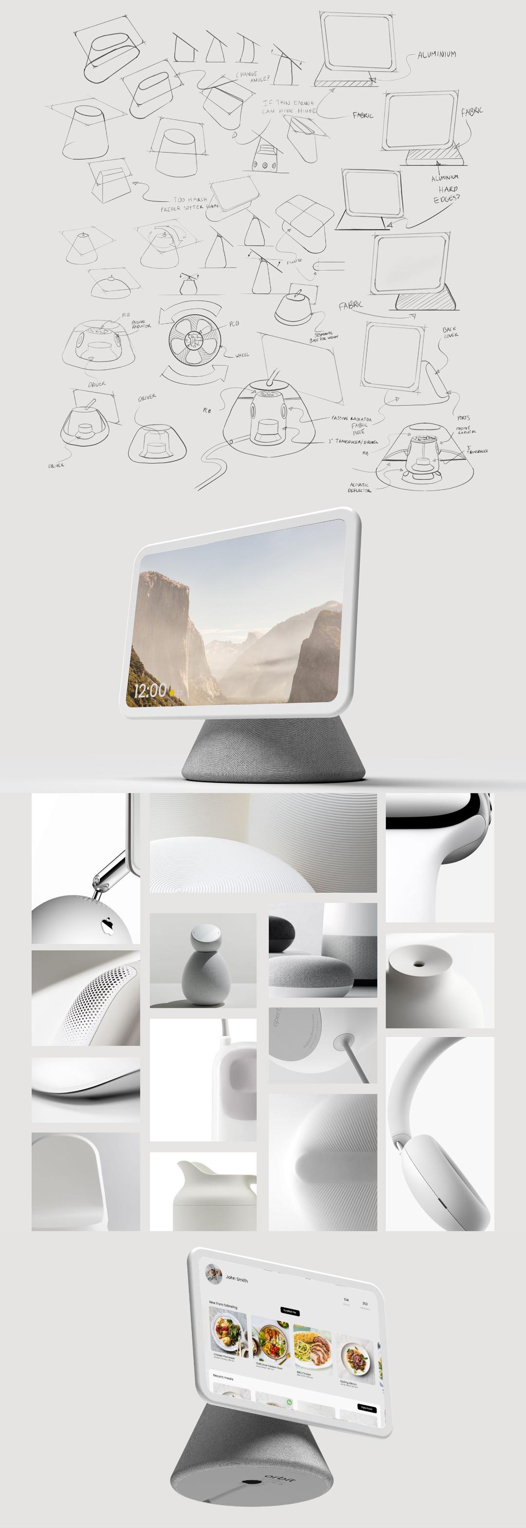 Industrial Design,UI/UX,Branding