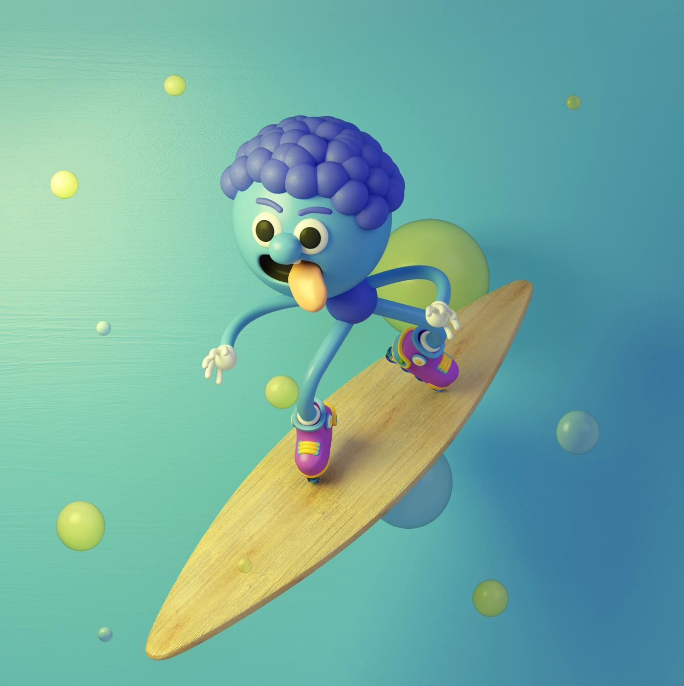 Character Design,Illustration,Toy Design