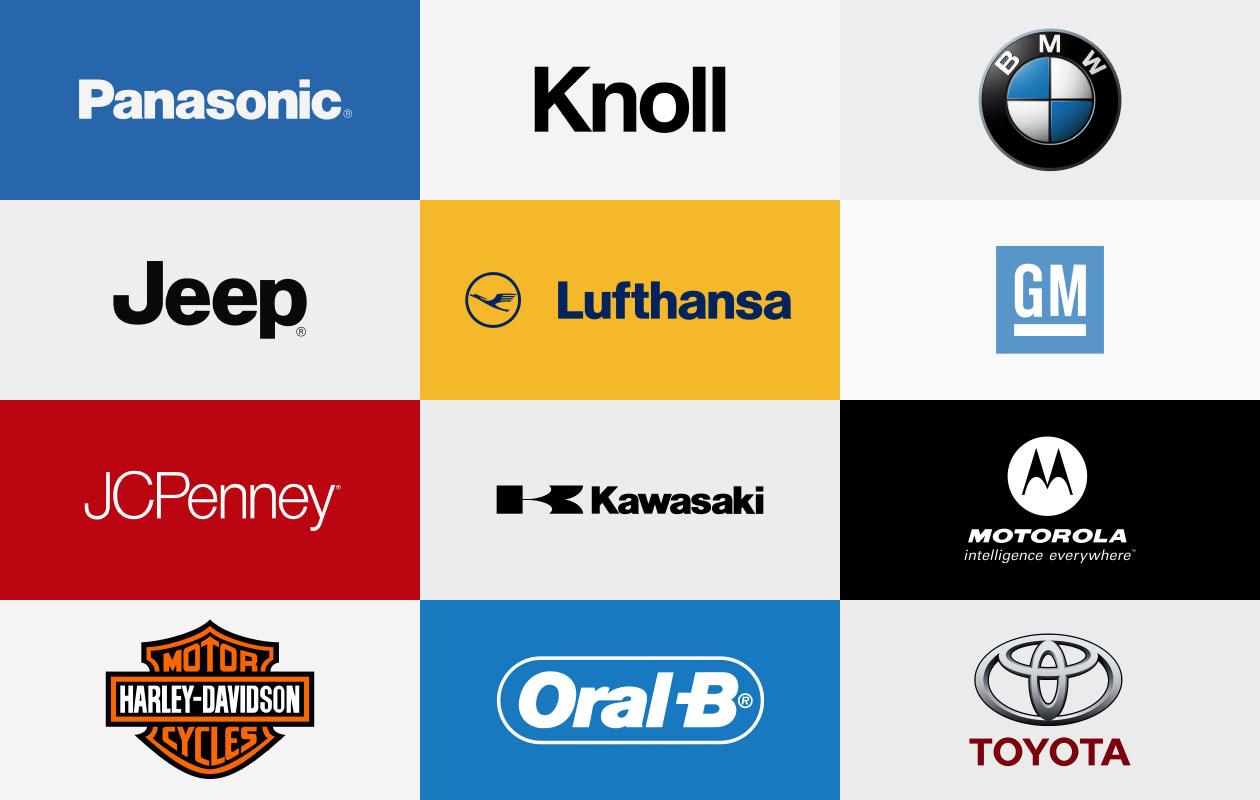 Helvetica-Brand-Logos