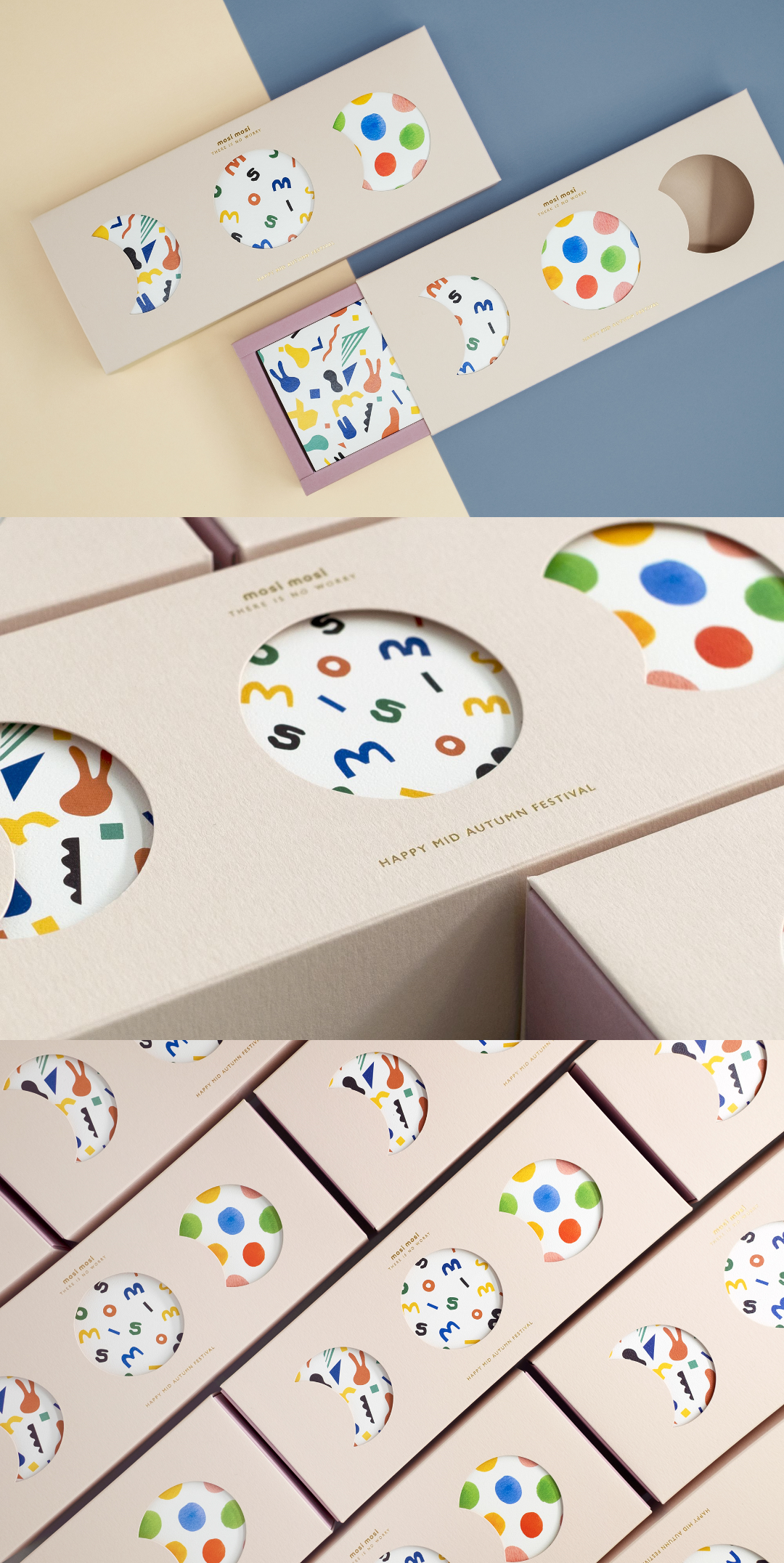 Graphic Design, packaging