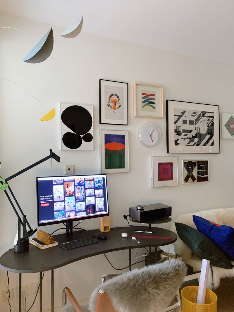 Workspaces inspiration