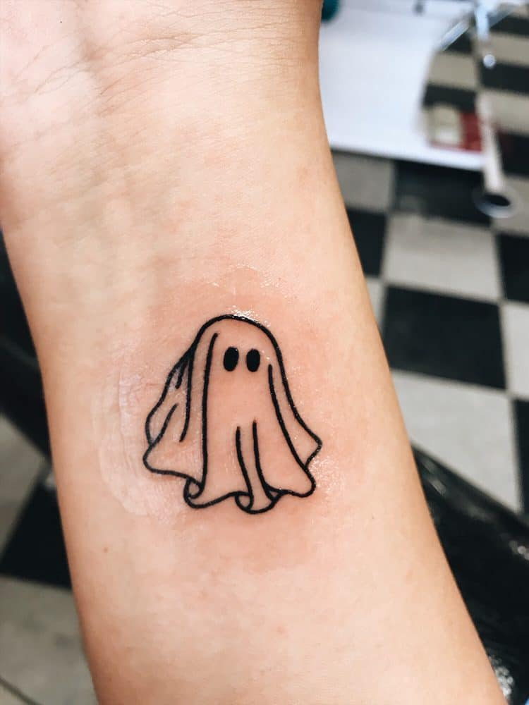 mini tattoo