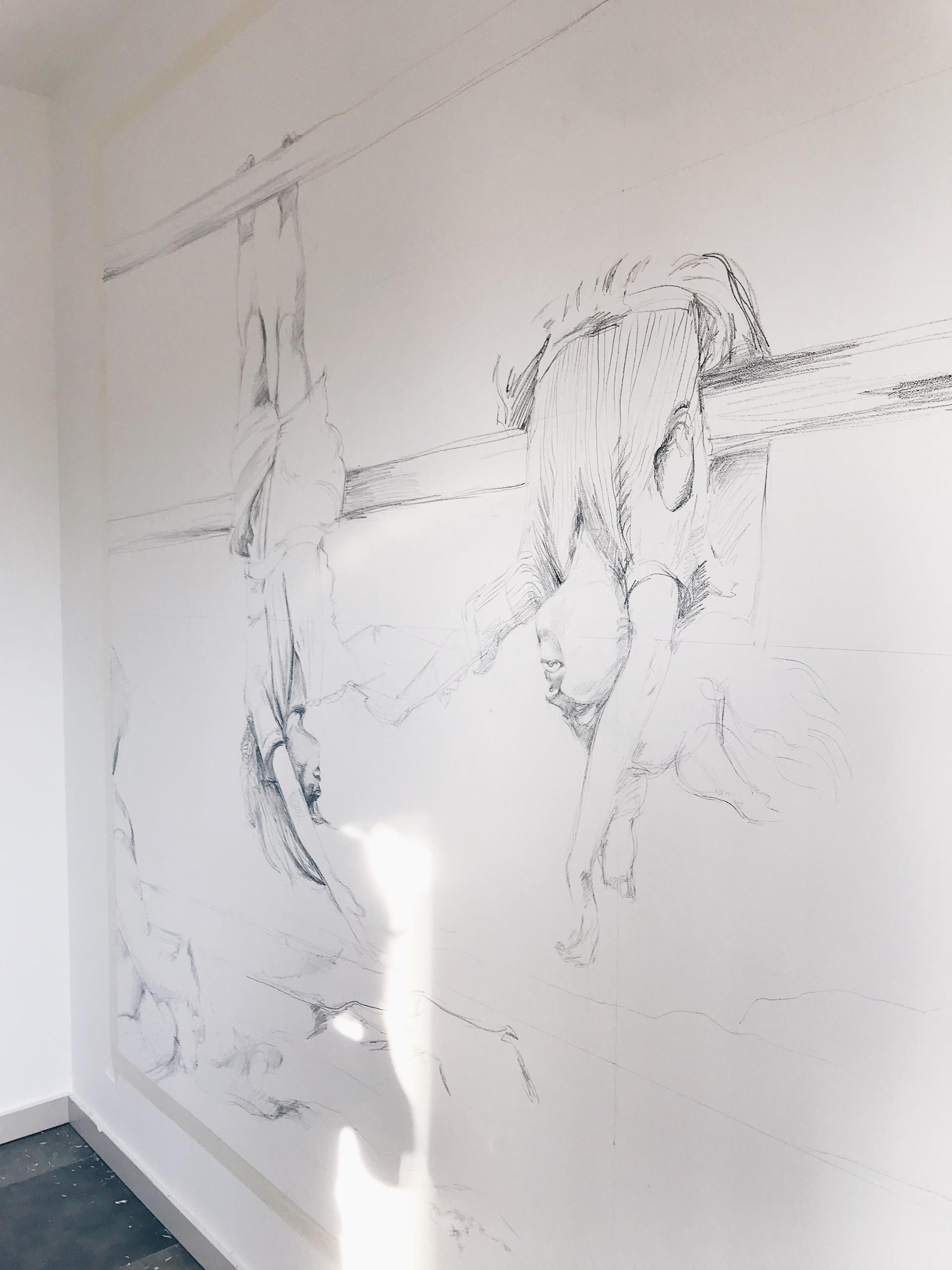 Fine Arts,Interior Design,Illustration