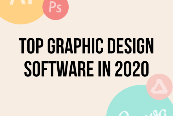 Top Graphic Design software in 2020